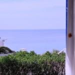 Villa Flora Samos Studios sea view